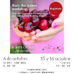 Entrenamiento Points of You para Facilitadores